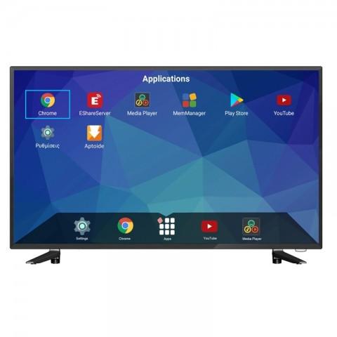 Τηλεόραση 32'' SMART HD FXV-3224