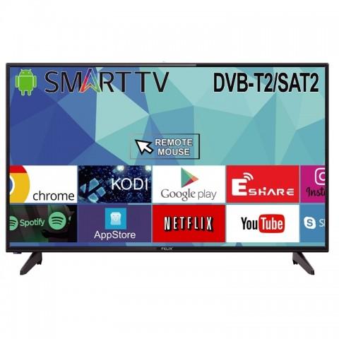 Τηλεόραση 32'' SMART HD FXV-3225