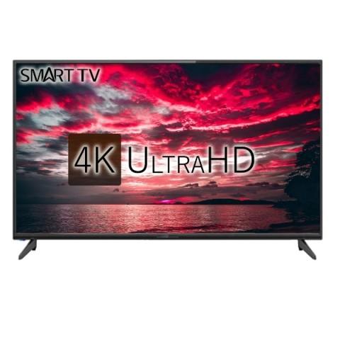 Τηλεόραση 50'' 4Κ UHD SMART FXV-5020