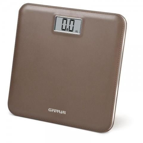 Ψηφιακή ζυγαριά με δερμάτινο φινίρισμα G30013