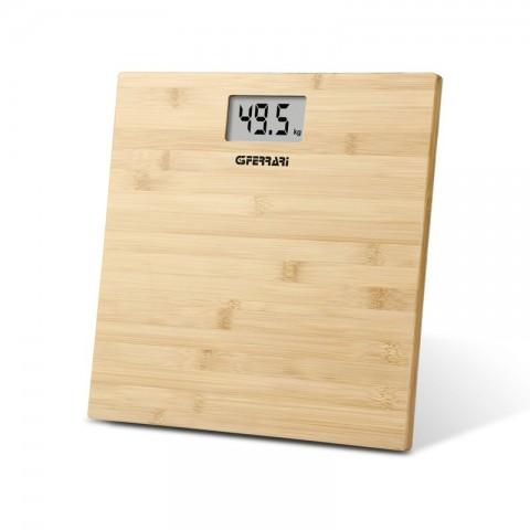 Ψηφιακή ζυγαριά Bamboo G30036