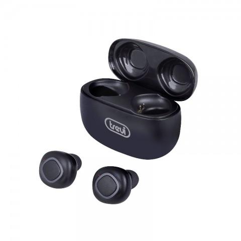 Ασύρματα Ακουστικά Bluetooth HMP-1225 BK