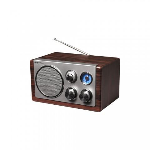 Ραδιόφωνο FM/AM HRA-1245NWD