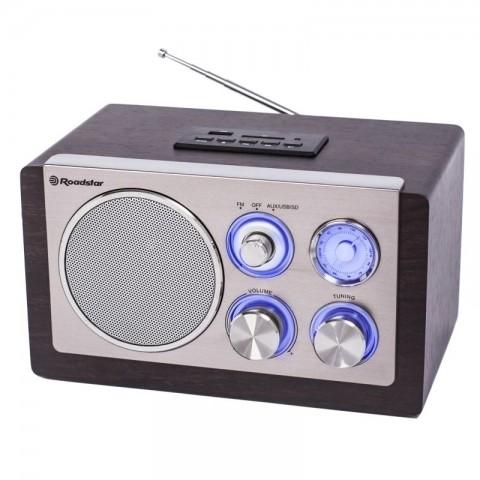 Ραδιόφωνο FM/AM HRA-1345NUSWD