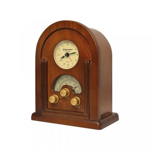 Ράδιο-ρολόι FM/AM HRA-1430
