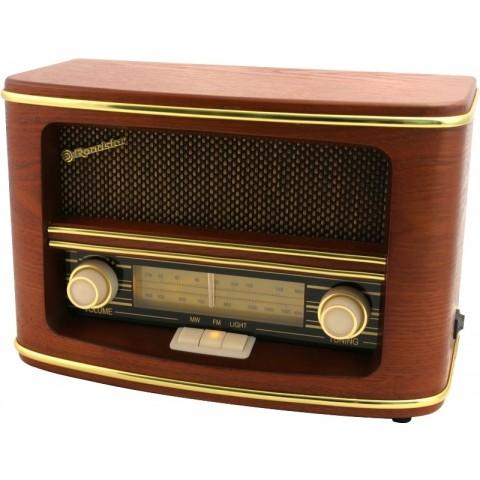 Ραδιόφωνο FM/AM ΗRA-1500Ν