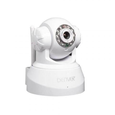 Έγχρωμη Ρομποτική IP κάμερα WiFi  IPC-330