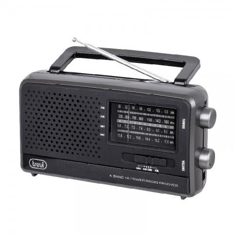 Φορητό Ραδιόφωνο παγκοσμίου λήψεως MB-746W