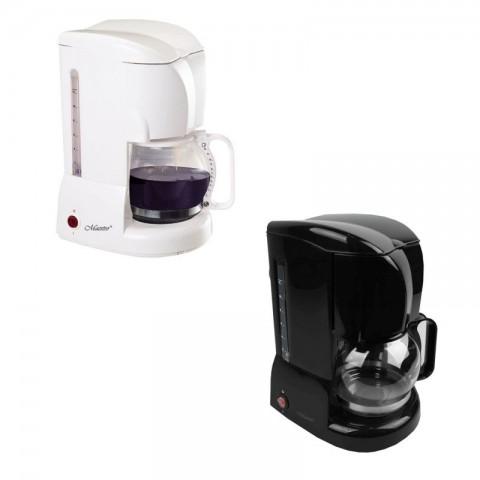 Καφετιέρα φίλτρου 800 Watt MR-401 BK/WH
