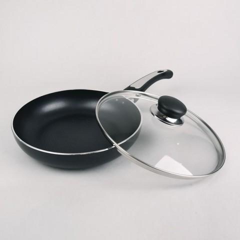 Αντικολλητικό τηγάνι Ø 24cm MR-1203-24