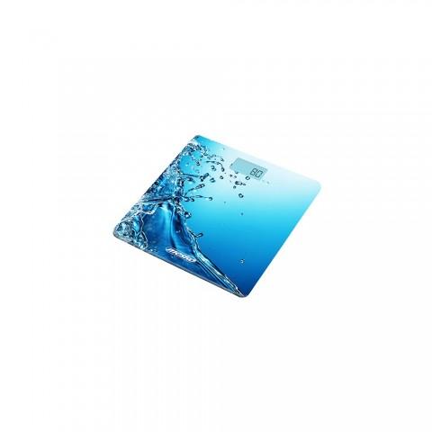 Ψηφιακή ζυγαριά μπάνιου MS-8156