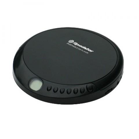 Φορητό CD player PCD-435N CD/BK