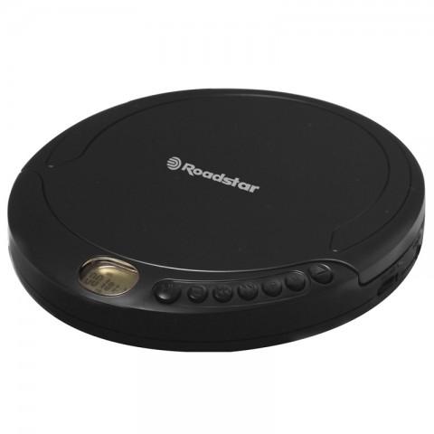 Φορητό CD/MP3 player PCD-498NBK