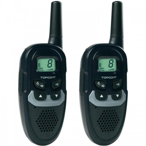 Σετ Walkie-Talkie RC-6410