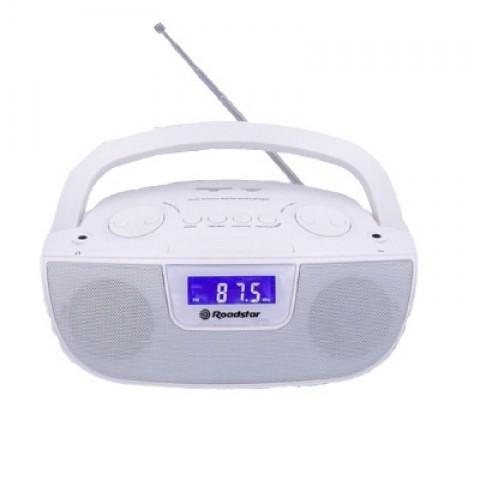 Φορητό MP3 Player RU-275/WH