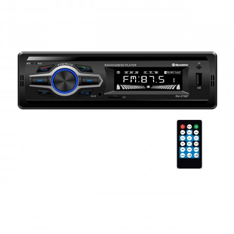 Ράδιο-MP3/BT/USB player RU-375BT