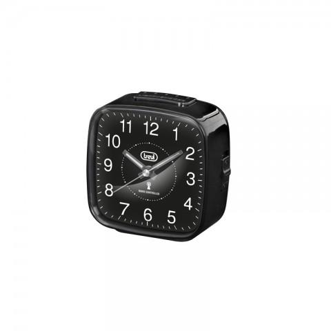 Αναλογικό Ρολόι ξυπνητήρι SL-3098