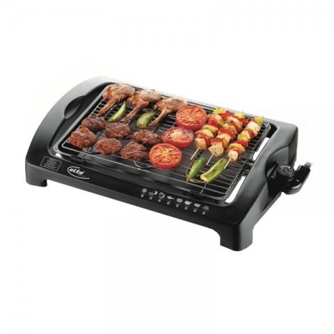 Ηλεκτρικό επιτραπέζιο barbeque TG-2000