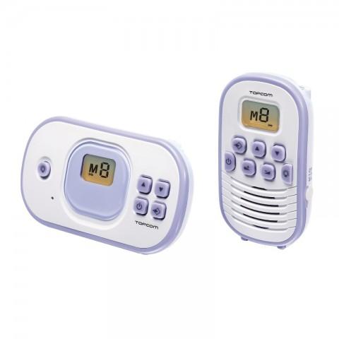 Σετ ηχητικής παρακολούθησης μωρού KS-4212