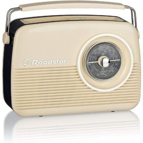 Ραδιόφωνο FM/AM TRA-1957N\CR