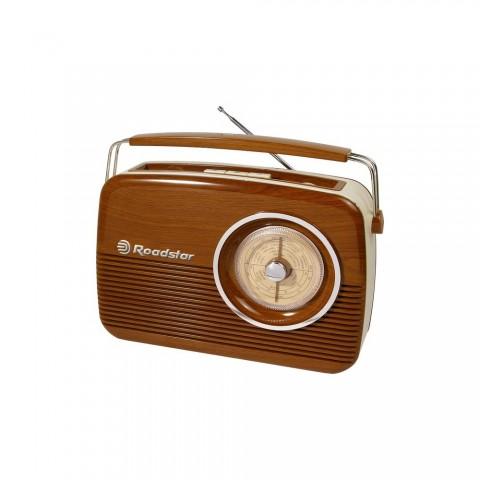 Ραδιόφωνο FM/AM/LW TRA-1957WD