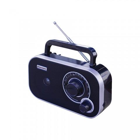 Φορητό Ραδιόφωνο FM TRA-2235 BK