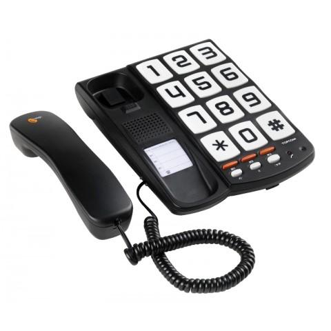 Ενσύρματο τηλέφωνο TS-6650