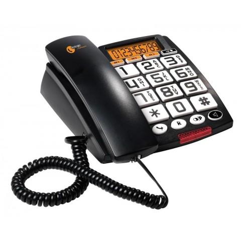 Ενσύρματο τηλέφωνο ΤS-6651