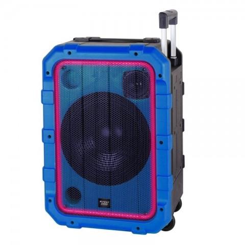 Φορητό ηχοσύστημα Trolley speaker XF-1300 BEACH BL