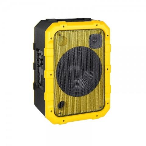 Φορητό ηχοσύστημα Trolley speaker XF-1300 BEACH GIALLO