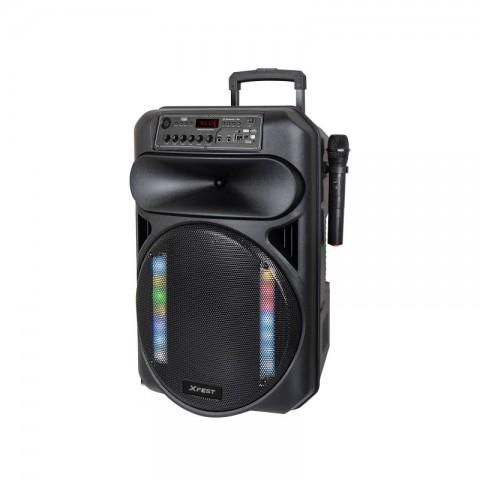 Φορητό ηχοσύστημα Trolley speaker XF-1550